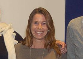Magdalena forsberg i tidningen chef