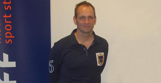 Simon Dahl